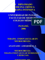 27- TERAPIA ENDOVASCULAR 2006