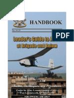 Small UAV Manual