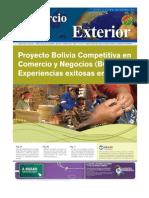 Proyecto Bolivia Competitiva en Comercio y Negocios (BCCN2)