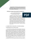 El Derecho Economico Internacional Ante La Globalizacion