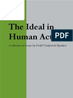 The Ideal in Human Activity