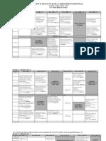 Jadwal Blok 23 Ked. Komunitas 2013