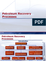 03-Petroleum Recovery Processes