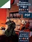 Canción de Hielo y Fuego - Campaña - Peligro en Desembarco del Rey.pdf