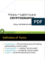 FEU Cryptography