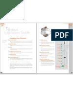 Nimbus - Lightning Rod External Installation Guide