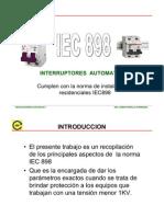 2.- IEC  898