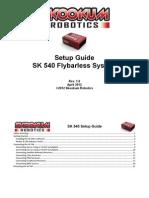 SK540_Manual_100
