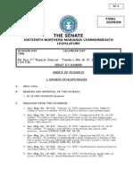 Senate Bill 16-49 Cnmi
