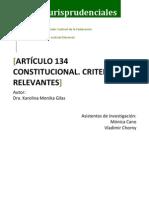 Articulo 134