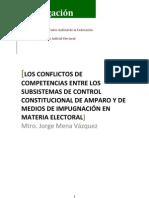 Competencia Subsistemas Control