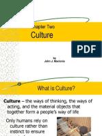 Culture PPT Macionis