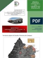 Presentacion Cotopaxi