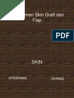 skin graf dan flap.ppt