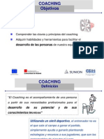 Present Ac i on Coaching