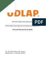 Proyecto Dosis Diana
