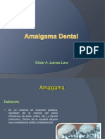 Amalgama Dental