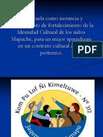 Educ Ind Mapuche Chile