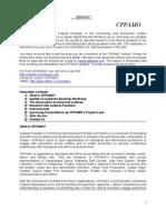 CPAMO Newsletter 7