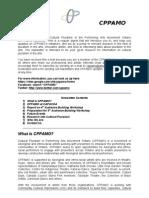 CPAMO newletter 10