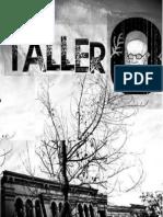 Segunda Edición Rev. Taller Cero