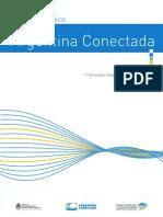 Plane Argentina Conect Ada