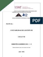 Manual Contabilidad de Gesti%d3n III - 2012 - i - II