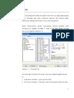 Dreamweaver_CSS