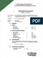 DISEÑO MEZCLAS GONZALO FRANCE