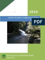 Laporan-IKLH-2010