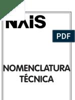 Nomenclaturas electronicas y electricas