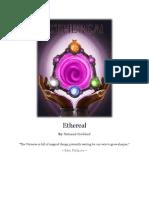 ethereal complete design finshing