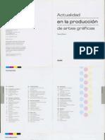 Actualidad en Producción de AAGG–David Bann
