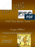 PPRA PCMSO