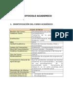 Protocolo (401518)