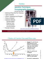 6. Analisa Gas Kromatografi 4
