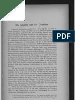 Dörfler Die Eleaten und die Orphiker 1911