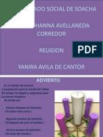 Tareita de Religion Joha Avellaneda