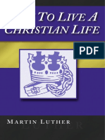 How to Live a Christian Life, 2nd Edition