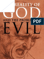 54650507 the Reality of God and the Problem of Evil