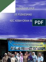 Paparan Haji