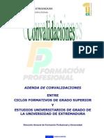 Convalidaciones FP Uex 23-10-2012