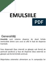 EMULSII