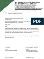 Surat Remedial