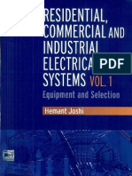 Residential Commercial and Industry Electrical System