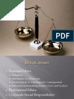 P1-Ethics