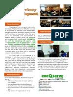 Basic Supervisory Skills Development Workshop From ExeQserve