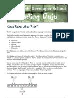 Class Kata Box Plot