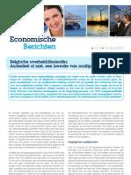 Economische Berichten - Multiplicatoren