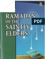 Ram Adha an of the s Ainly Elders